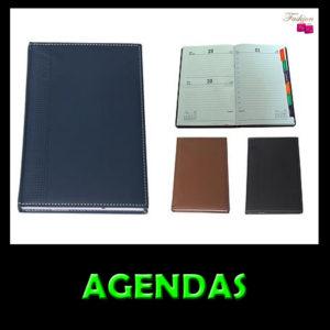 Artículos Promocionales / Artículos Publicitarios / agendas